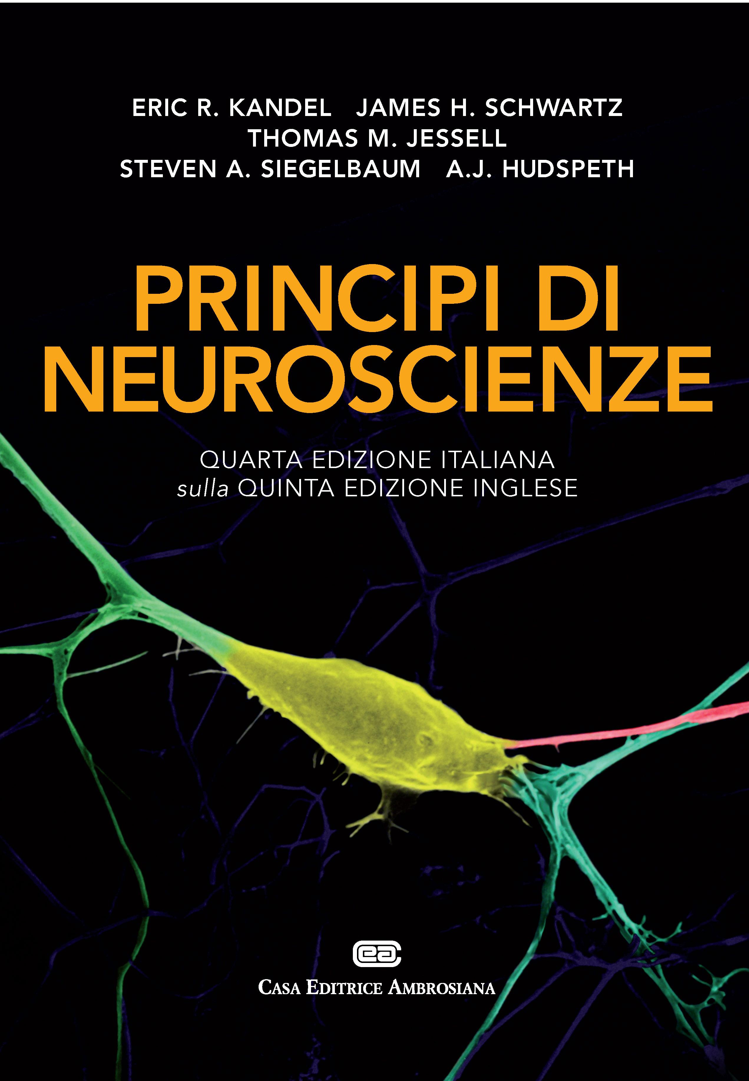 Bentornati Principi di neuroscienze